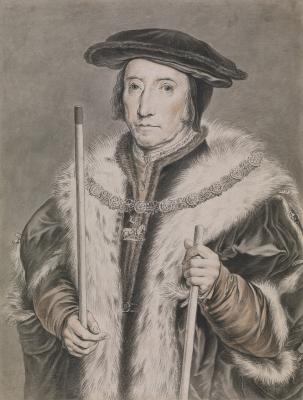 thomas howard duke of norfolk